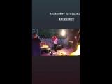 ALEKSEEV - Пьяное солнце, 01.09.2018, г. Люботин.