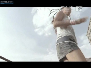 David Guetta vs The Egg - Love Dont Let Me Go (Walking Away)
