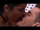 20 02 2017 Parte 33 Emilly e Marcos namoram no quarto preto M Vem beijar de mansinho Tá na hora da cabaninha parte 1