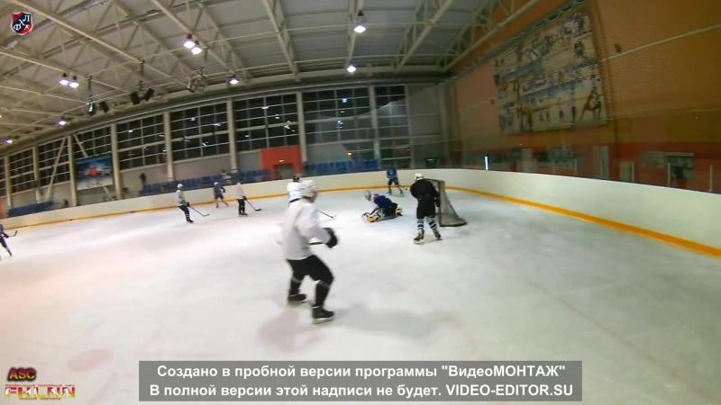 Сэйв Димы Бычкова