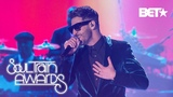 Jon B &amp Donell Jones Remind Us Why We Fell In Love With Them At First Soul Train Awards 2018
