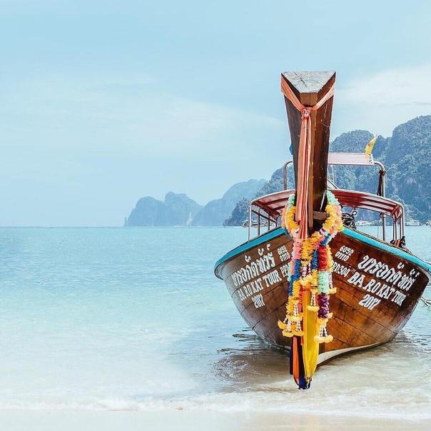 Авиабилеты в Таиланд (Бангкок) за 24700 рублей туда-обратно из Москвы осенью