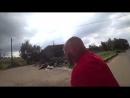 Предвыборный ролик ЕР Агитатор губернатора Воробьева, боец ММА Джефф Монсон с нашистами разбирается с мужичком, который кину