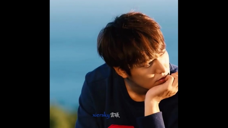 Lee Min Ho The Heirs Kim Tan 💖 cr. minoz_xiersky
