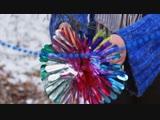 Видео с фотосессии Алины и Дианы