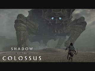 [Kuplinov ► Play] БАНЯ ДЛЯ КОЛОССА ► Shadow of the Colossus (PS4) #4