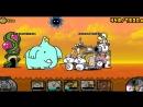 [perpetuumworld] Маньяк с бензопилой ! ( Battle Cats )
