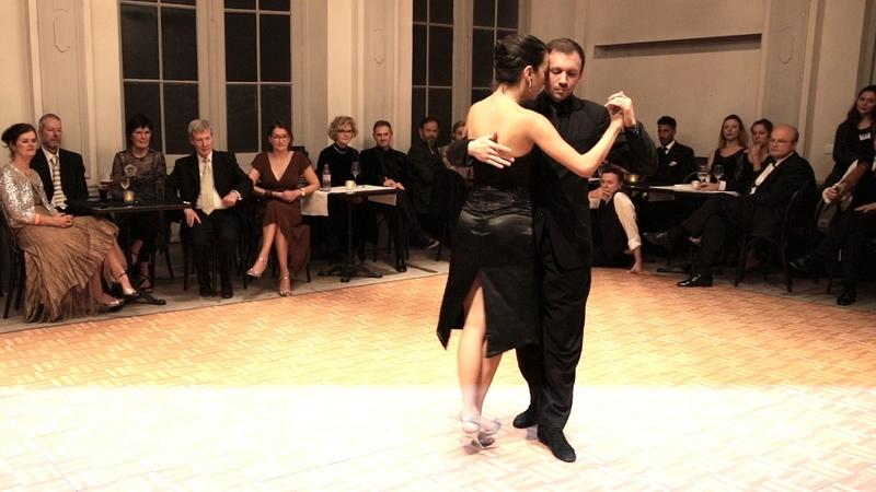 Tango Cécile Rouanne et Rémi Esterle, 27012017, Ghent Tango Festival 14