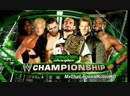 (WWE Mania) Elimination Chamber 2012 CM Punk(c) vs The Miz vs Dolph Ziggler vs R-Truth vs Kofi Kingston vs Chris Jericho