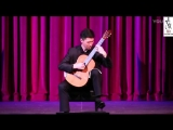 TY Variations on a Theme by Scriabin by Alexandre Tansman - Tengyue Zhang