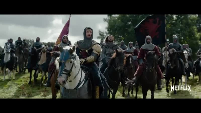 Outlaw King review – bold, watchable portrait of Robert the Bruce