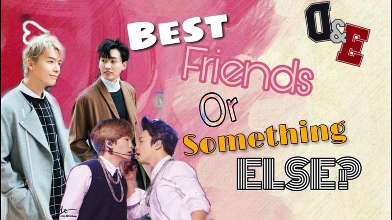 Eunhae Best Friends Or Something Else Super Junior