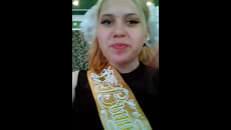 Вероника Распутина - Live