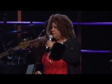 Aretha Franklin Performs Baby I Love You at the 25th Anniversary Concert 70 лет