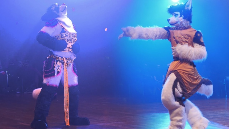 EUROFURENCE 23 Best of Enter The Arena | EF24 ETA Break Video