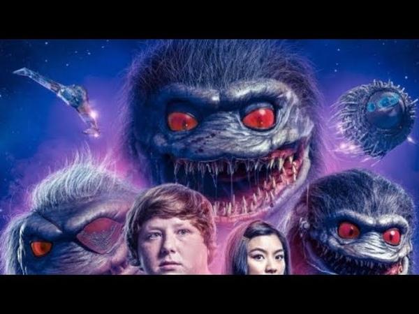 Зубастики Новый Кутеж Топ Трейлер на Англ. Critters A New Spree Of Top Trailer
