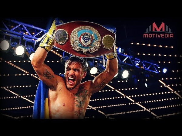 Is Vasyl Lomachenko The GREATEST Boxer of Today (2018)