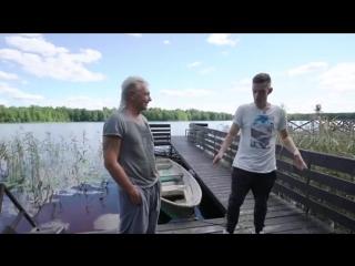 Кинчев - чувства верующих, самогон, рок-н-ролл _ вДудь(2)