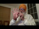 Punjabi Four Gates of Harmandir Sahib the Holiest of Holy replacement = Four Advent Candles