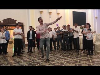 Девушки Танцуют Просто Супер 2018 Лезгинка С Красавицами В Баку ALISHKA САКИТ СА