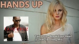 Taio Cruz - Break Your Heart (CLAWZ Bootleg Mix)
