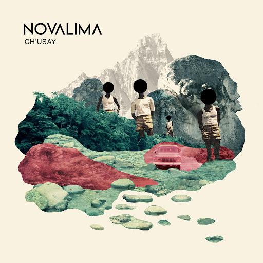 Novalima альбом Ch'usay