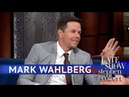 Mark Wahlberg Has Heard Worse Than Your Bad Boston Accent