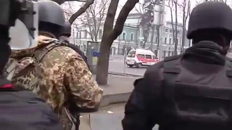 Снайперы на Майдане .. тут столько вопросов у людей с мокши ... - что не было снайперов с московии .. и вообще они стреляли ввер