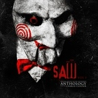 Charlie Clouser альбом Saw Anthology, Vol. 1 (Original Motion Picture Score)