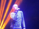 Underworld Dirty Epic Live @ Hammersmith Apollo London 06 03 15