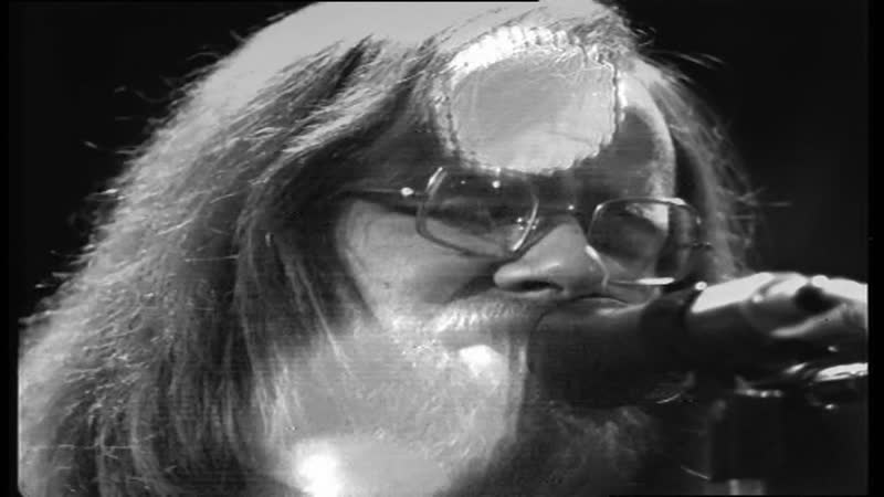 Steamhammer — Louisiana Blues – Beat-Club 50 - 31.12.1969