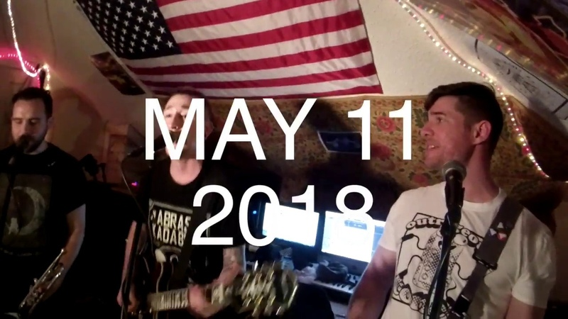 *NSYNC - It's Gonna Be Me (May) - Ska Punk Cover by The Holophonics