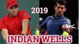 Novak Djokovic VS Bjorn Fratangelo HIGHLIGHTS HD