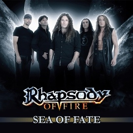 Rhapsody of fire альбом Sea of Fate