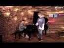 180622 리쓴(LISTEN)] Golden Child 골든차일드 Y,홍주찬 - LADY (Piano ver.)