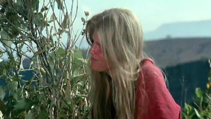 Солдат в синем мундире (1970) - Вестерн