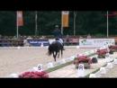 Edward Gal on Total US semi final Nederland