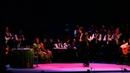Farruquito tacón en En la Raíz del Flamenco