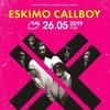 ESKIMO CALLBOY (DE) || 26.05.19 || СПб