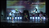 Active Style Dance Show SHOW MUST GO ON - HD ('This Is Only The Beginning' Show)