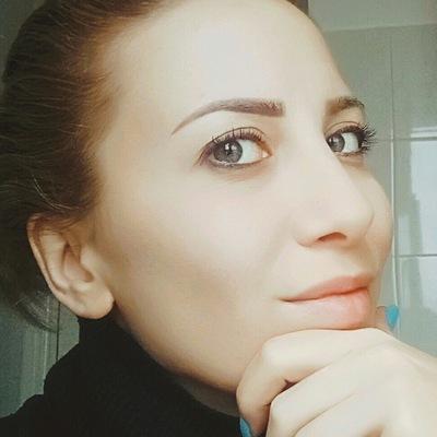 Ольга Махновская