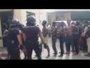 Radiotelevisión Ceuta - Massiver Angriff
