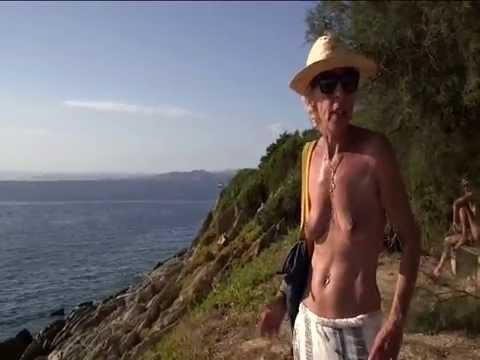 Du soleil sur ma peau, extrait : Ile naturiste mode d'emploi