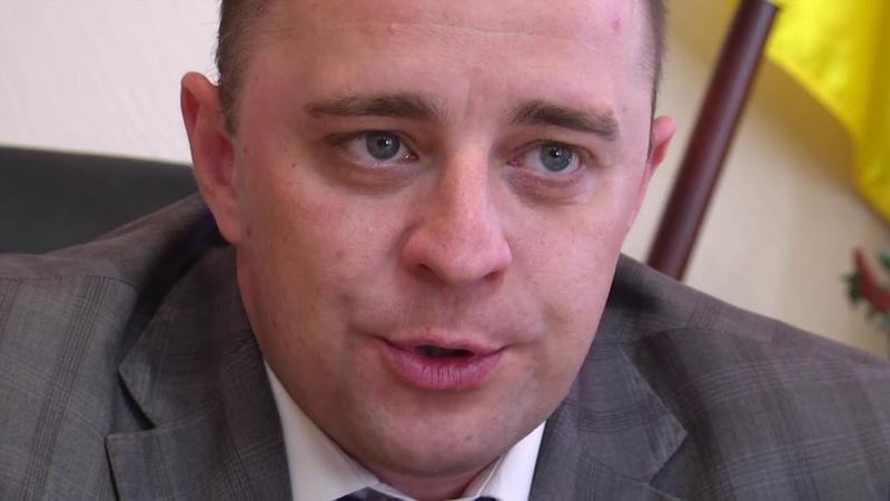 Ексклюзивне інтервю мера Вишгорода Олексія Момота - спеціально для СтопКору