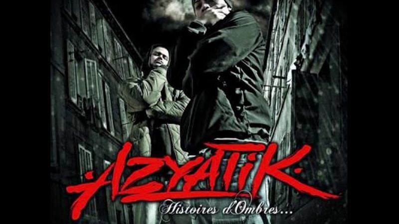 Azyatik - Histoires d'Ombres (Full Album) 2007