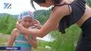 Как безопасно для детского здоровья провести время у воды