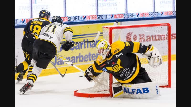 Highlights Västerås AIK ABB Arena
