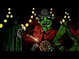 FINNTROLL - Under Bergets Rot (OFFICIAL VIDEO)