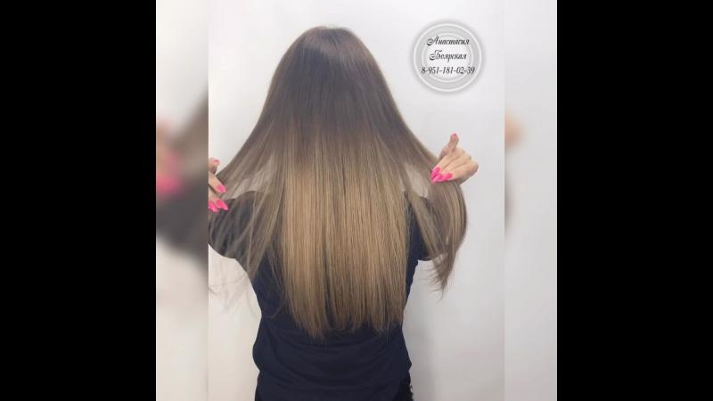 Наращивание волос Кемерово, Новокузнецк, Новосибирск, Междуреченск, Юрга, Белово