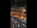 цирковое представаение вЭрдо Токио